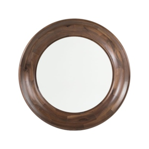 Scoop Mirror from front