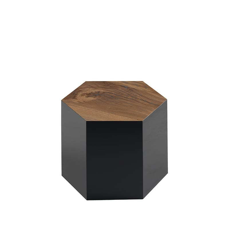 Small Juxtapo Side Table by Facet Furniture